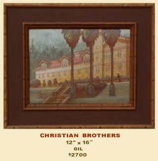 Christian Brothers by Anthony Bacon Venti